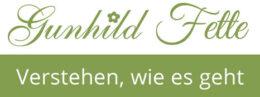 Gunhild Fette: Verstehen, wie es geht